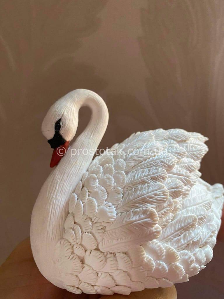 Белый лебедь (Мыло)