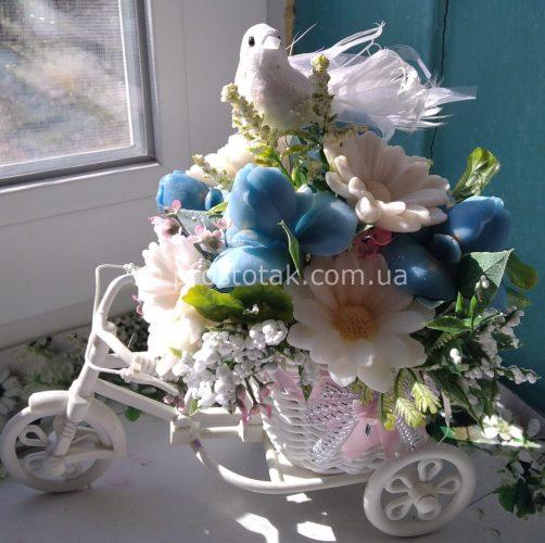 Подарунок подрузі на весілля