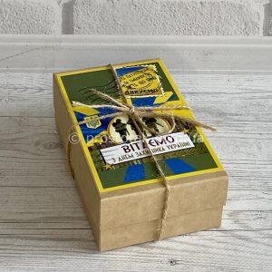 Подарок на День защитников Украины