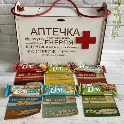 Солодка аптечка купити в Україні